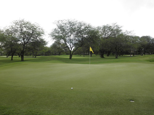 ewa beach Golf Club 104