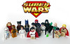 Super Wars! Remember my Toy