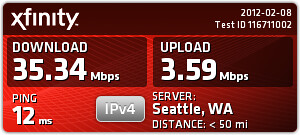These are my Speeds, test to find out yours.