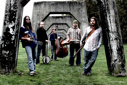 Greensky Bluegrass @ Roseland Theater