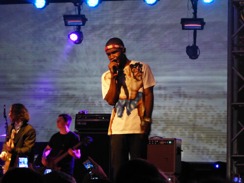 Frank Ocean American Wedding.Frank Ocean Debuts New Song Performs American Wedding At