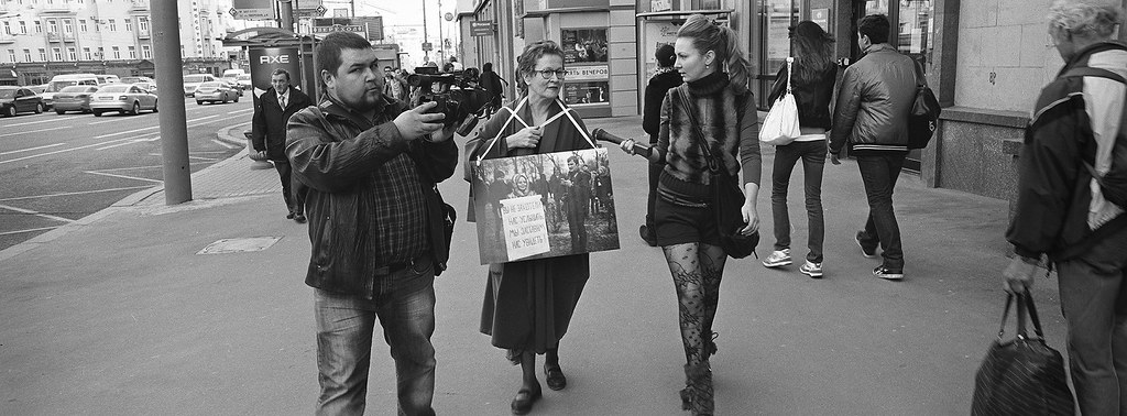 Walk with photos / Фотопрогулка (6)