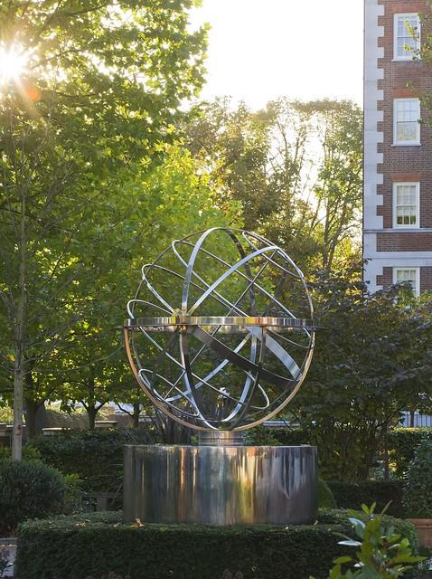 Armillary Sphere Home Decor