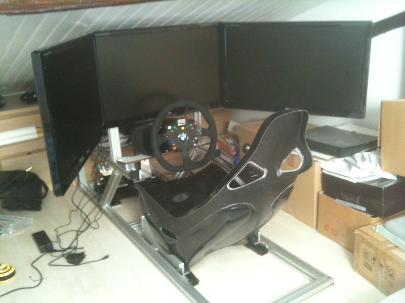 afficher le sujet simulateur pc assetto corsa. Black Bedroom Furniture Sets. Home Design Ideas