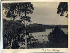 'Fig Tree Bridge' RAHS/Osborne Collection
