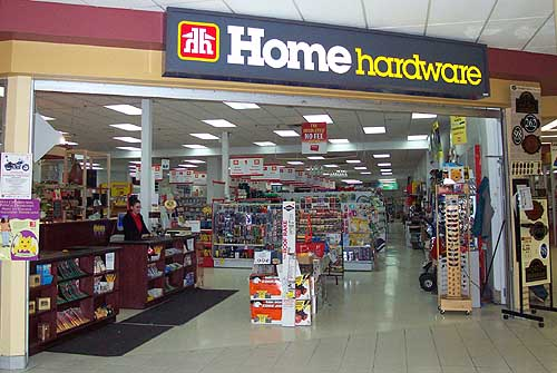 Home Hardware was recognised as one of Canada's Best Managed Companies in 2013