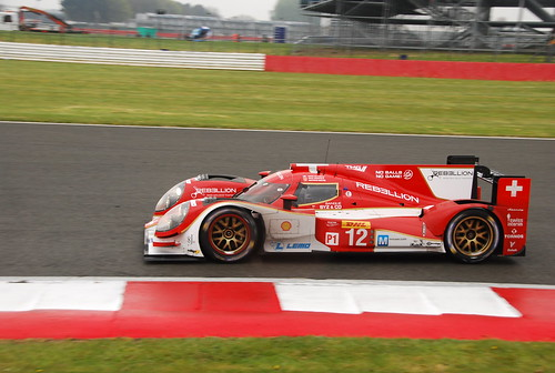 WEC, 6 Hours of Silverstone 2014