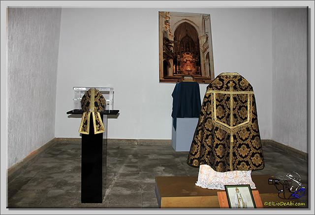 3 Exposición de El Cronicón de Oña