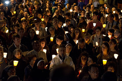Canonization 2014 - The Power of the Cross