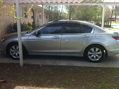 MY Honda ACCORD