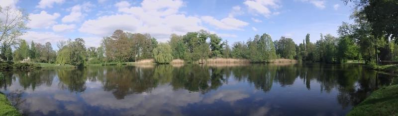 P4270183 Pano Palacios y parques de Potsdam Unesco Alemania