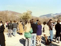 1989 : Place de l'Olivier