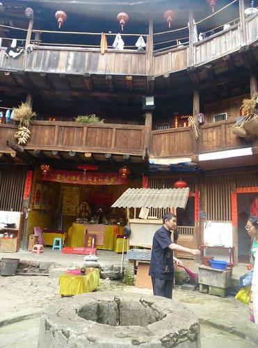 Fujian-Tulous-Hakkas-Tour-Tianluoken (25)