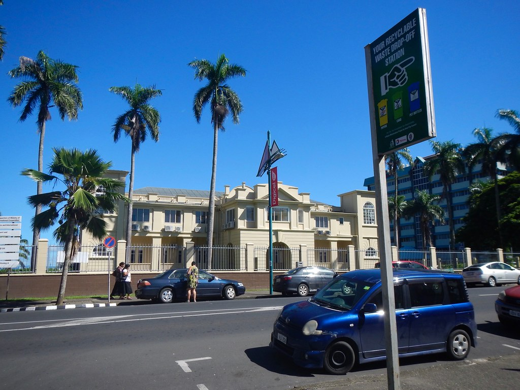 Suva fiji the economic capital of south pacific skyscrapercity flickr cat oven publicscrutiny Image collections