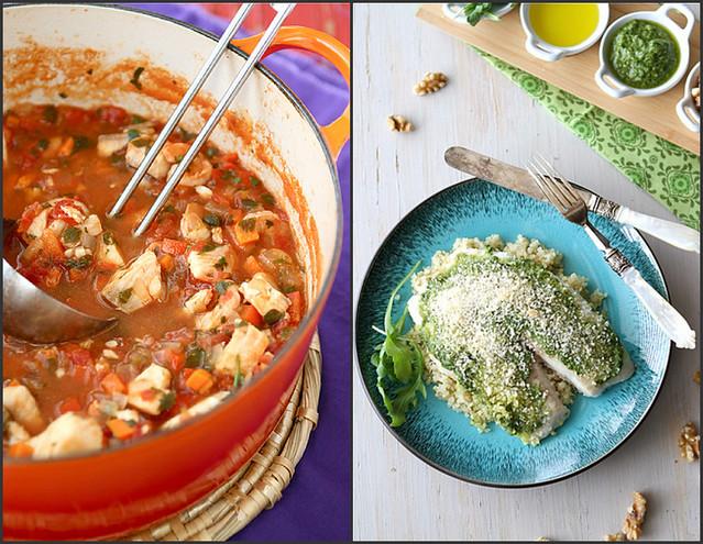 Healthy Tilapia Recipes