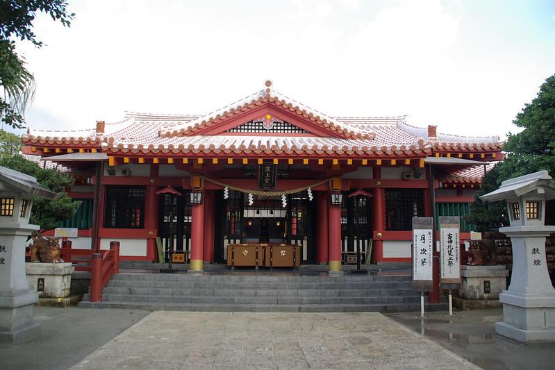 namihaya-temple