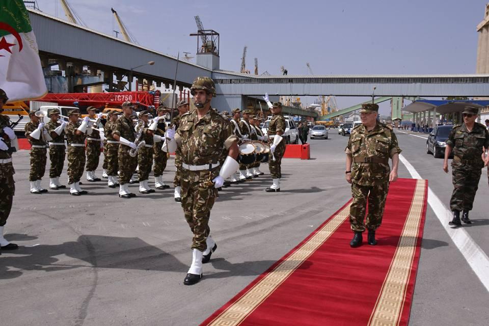 الصناعة البحرية العسكرية الجزائرية [ زوارق ] 27737993905_5d68056954_o