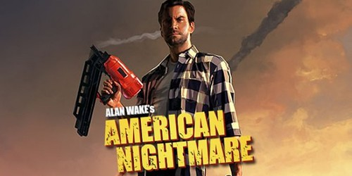 Alan Wake American Nightmare Manuscripts Locations Guide