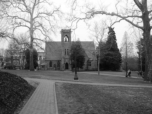 cville chapel
