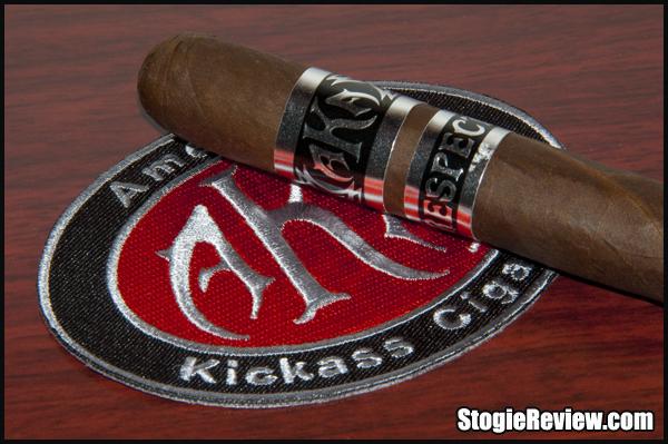AKA Cigars - Respect - 1