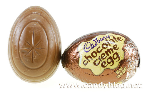 Cadbury Chocolate Creme Egg