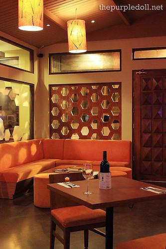 Nectar Restaurant Interior 01