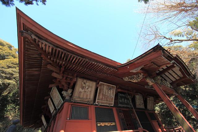Photo:Temple / 本堂(ほんどう) By TANAKA Juuyoh (田中十洋)