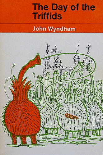The Day of the Triffids (1951) - John Wyndham