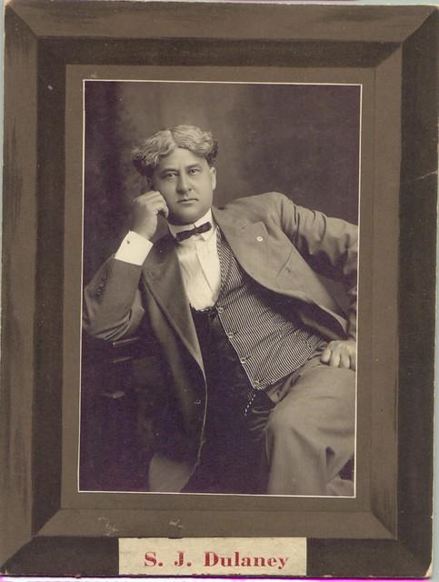 Header of Dulaney