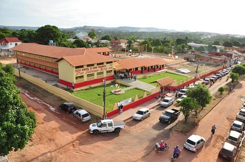 Escola Frei Fabiano Merz Foto Ronaldo Ferreira (2)