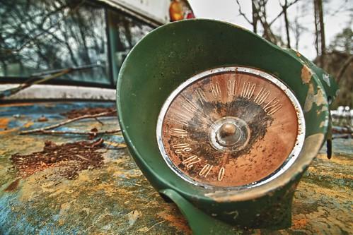 Spoodometer