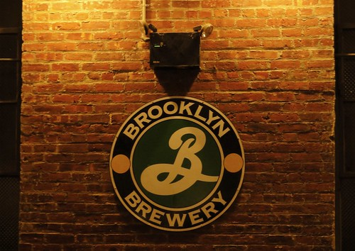 Brooklyn Brewery New York