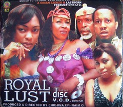 Royal Lust