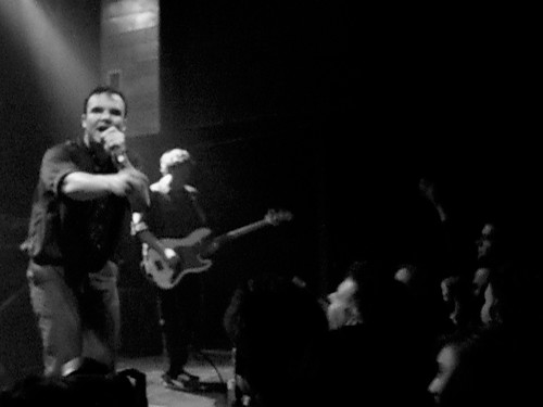 FUTURE ISLANDS - USA