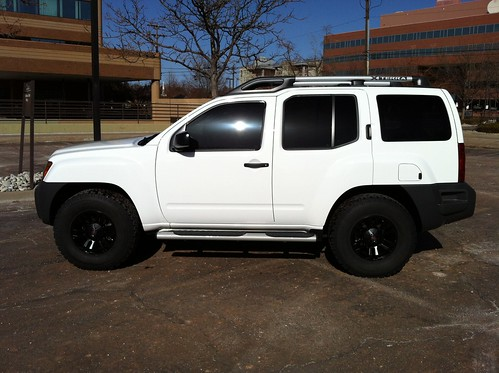 Discount Tires Denver >> Rim Options - Page 12 - Second Generation Nissan Xterra Forums (2005+)