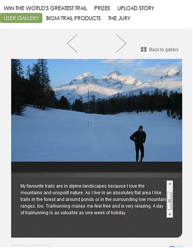 Ecco Biom Greatest Trail