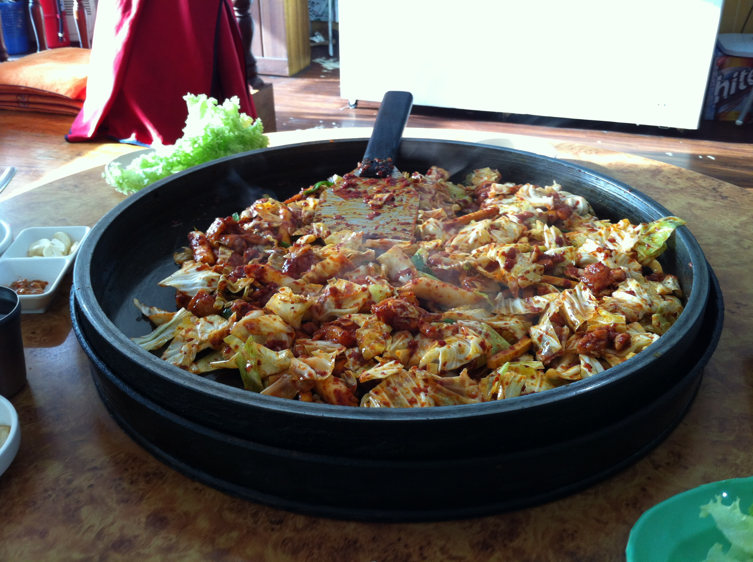 Uncle Jang Korean Restoran