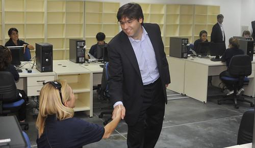07.03.2012 Remodelación del Archivo Gral. de ANSES