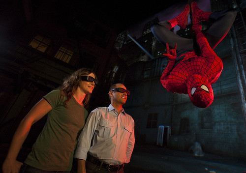 The Amazing Adventures of Spider-Man Creative Team