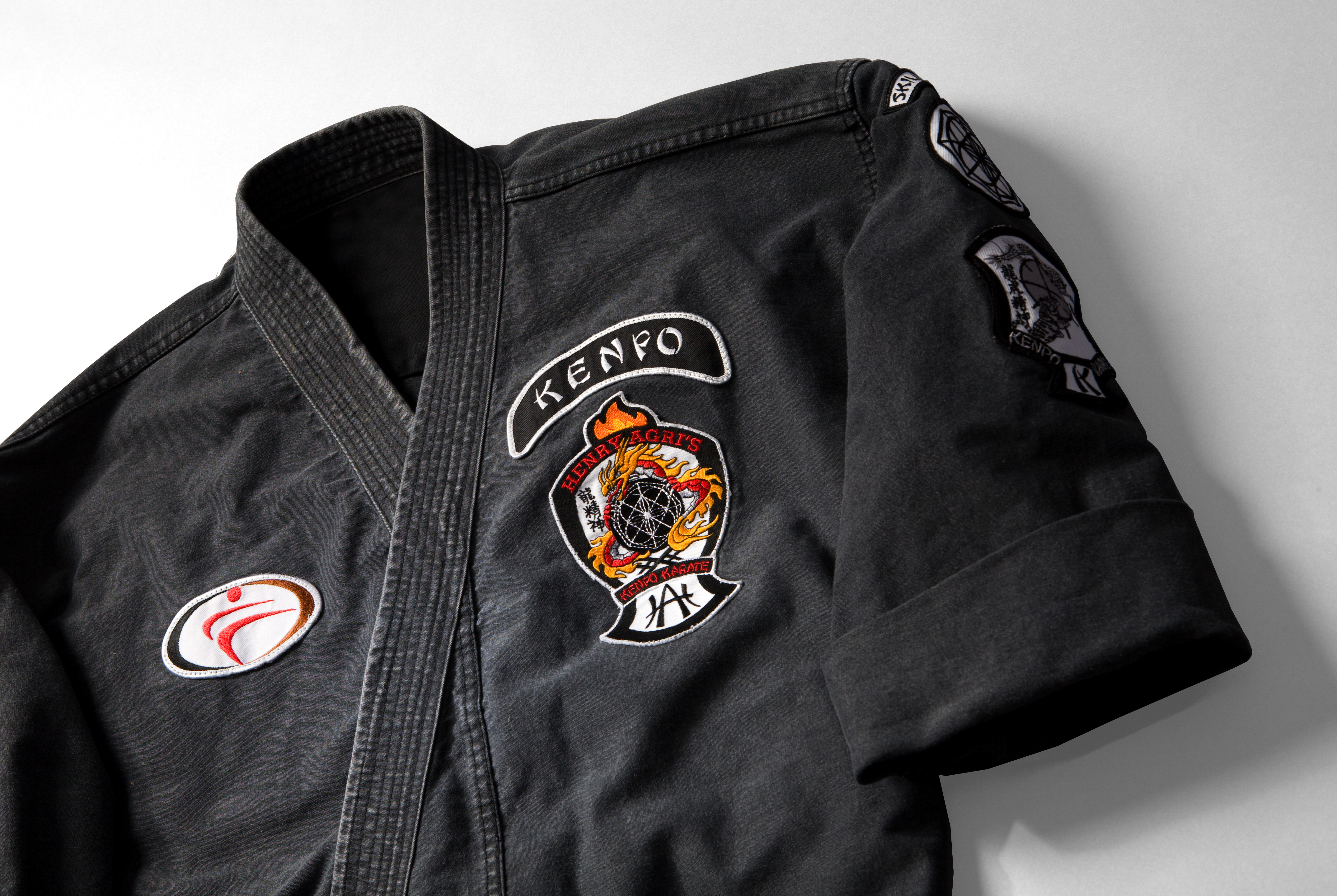 Kenpo Karate Uniform 121