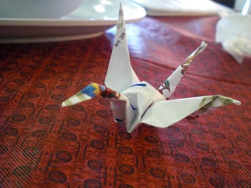 Project 365: 66/365 - Crane