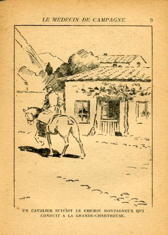 Le médecin de campagne, by Honoré de BALZAC -image-50-150