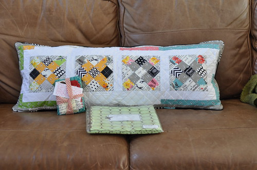 Pillow Talk Swap 7