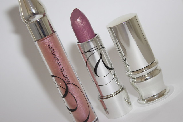 mac marcel wanders collection