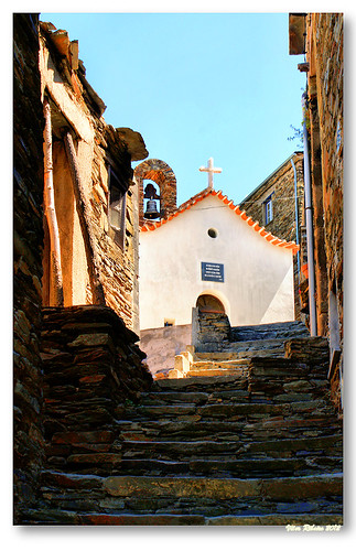 Capela de S. Pedro #02 by VRfoto