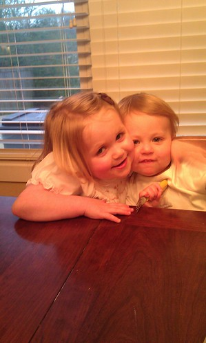 Sweet Sisters by sweet mondays