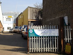 Picture of Higher Ground Assembly (CLOSED), 34b Pitlake