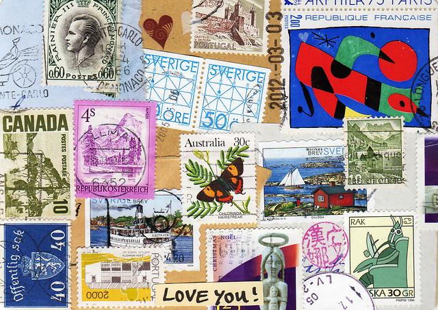 Meta Postcard #13 2012