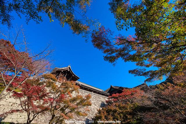 日照清水寺