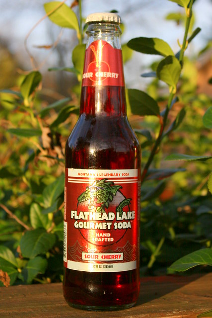 Flathead Lake Gourmet Sour Cherry